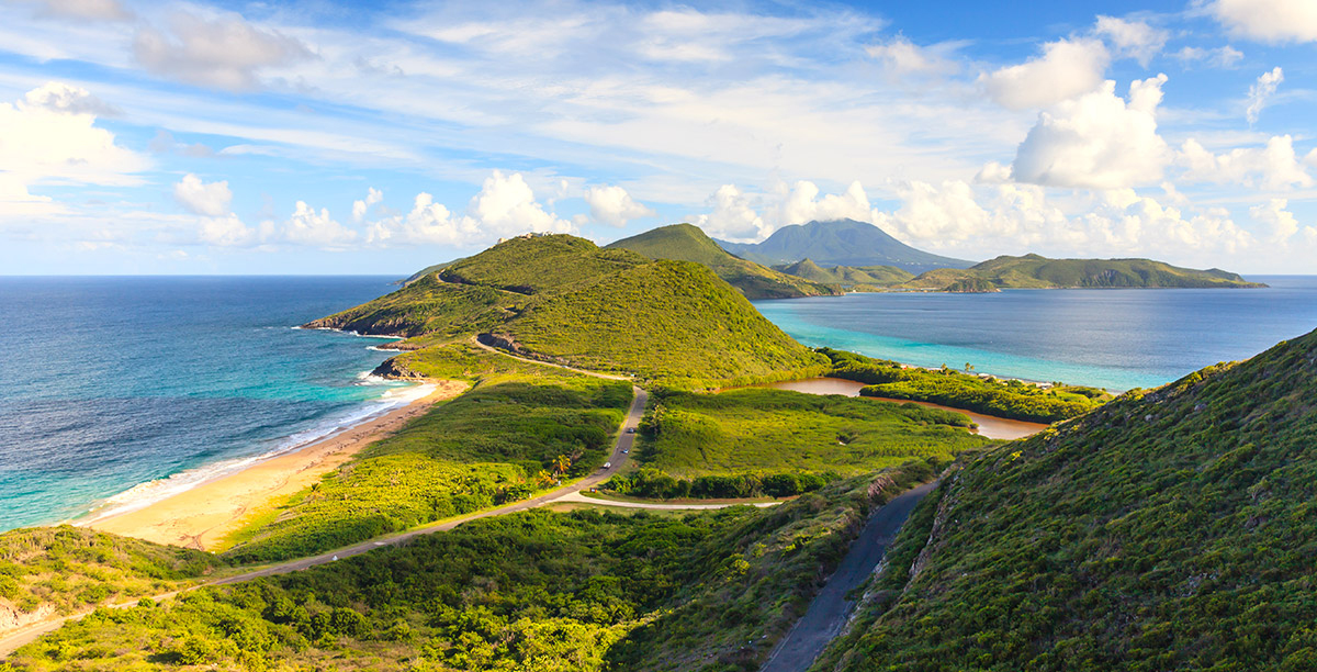 "St. Kitts receives ""Commendable Destination Award"""