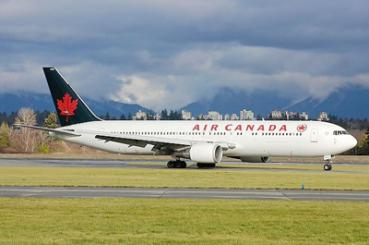 Air Canada resumes flights to St. Kitts
