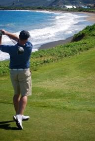St. Kitts & Nevis is Showcased as a Golf Destination